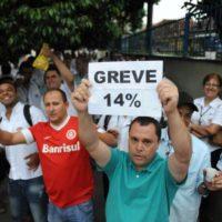 Somos Todos rodoviários: entrevista com Ilon Oliveira.
