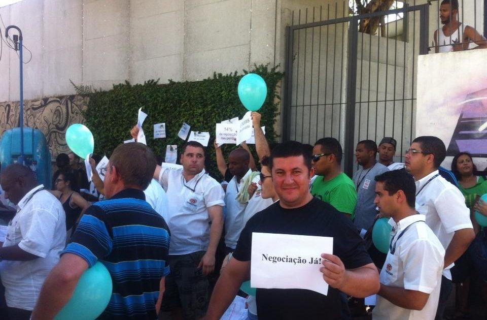 RBS oferece curso intensivo de ataque aos Rodoviários em Porto Alegre