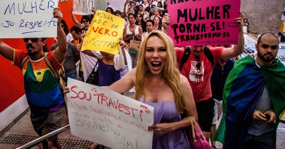 O que significa ser invisível no Brasil?