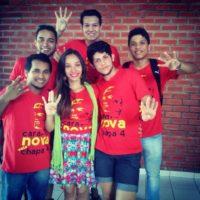 Na terra de Chico Mendes, a luta é por independência e liberdade