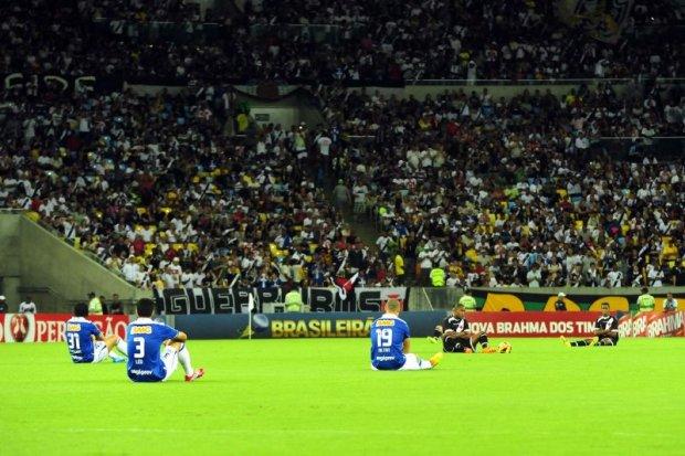 Por um futebol melhor pra tod@s, jogamos juntos!