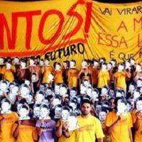 A coragem é contagiosa: 280 jovens participam da I Acampada Sudeste
