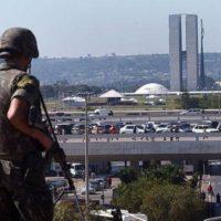 A lei antiterrorismo: uma ameaça ao direito de manifestação!