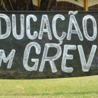 FATEC Bauru também está na luta pela educação!