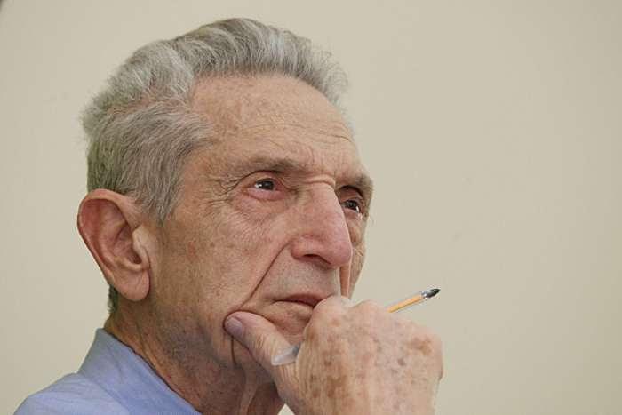 Plínio Arruda Sampaio defende o Plebiscito Constituinte