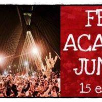 Festival Acampada do Juntos! SP: Está chegando a hora!