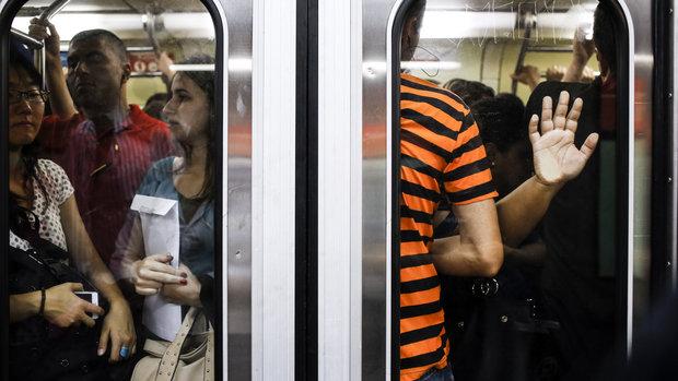Violência no transporte público: até quando as mulheres passarão por isso?