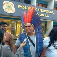 Liberdade para líder indígena preso em Amazonas