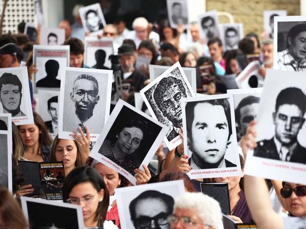 Os 50 anos do Golpe Militar e suas marcas no Brasil de hoje: é hora da ruptura!