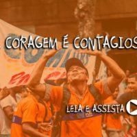 Vitória da greve dos garis do Rio de Janeiro: a maré laranja que varreu a cidade