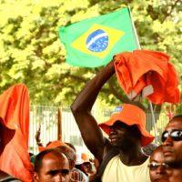 ESPECIAL GREVE DOS GARIS: Caetano Manenti sobre a mobilização que marcou o Carnaval do Rio