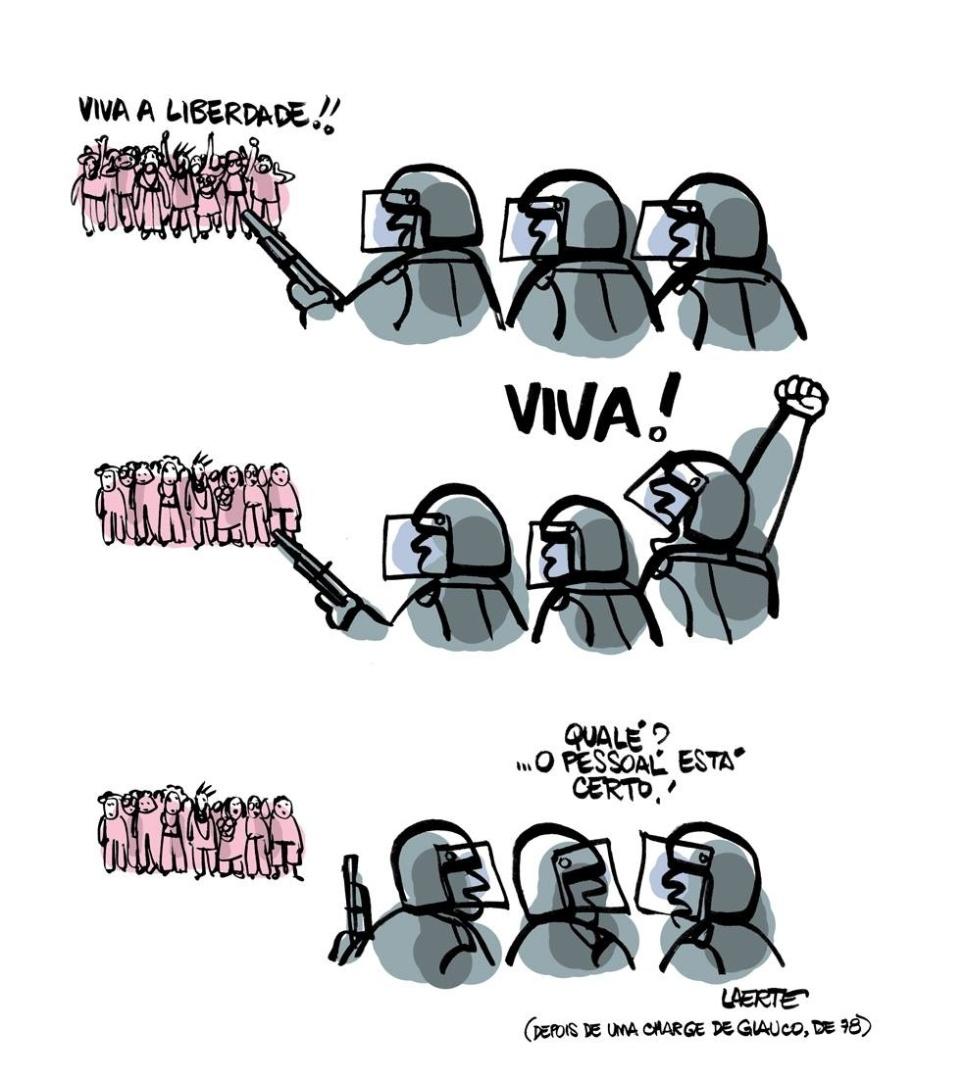 17jun2013---cartunista-laerte-se-inspirou-em-charge-de-glauco-publicada-em-1978-para-retratar-os-protestos-contra-o-aumento-da-tarifa-do-transporte-publico-pelo-brasil-o-cartoon-destaca-que-os-1371519591784_964x108