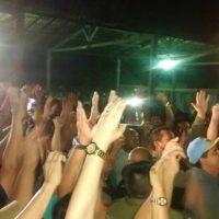 Vitória dos Praças da PM/ BM, só a luta muda a vida. Juntos somos mais fortes!