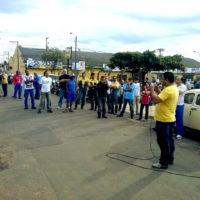 Greve dos Servidores Municipais de São Carlos