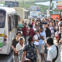 Todo apoio aos trabalhadores do transporte alternativo: Fora $ETURN