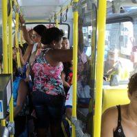Que o direito à segurança da mulher no transporte e fora dele se estenda por todo o Brasil!