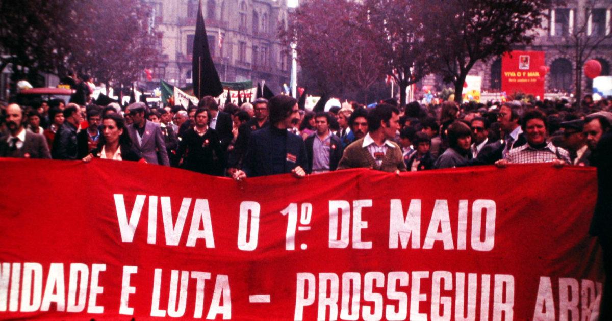 Primeiro de maio: greves para todo lado!