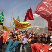 15-M: O Brasil em campo contra as injustiças da Copa da FIFA