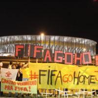 15M: a jornada nacional de protestos que abriu a Copa das Manifestações