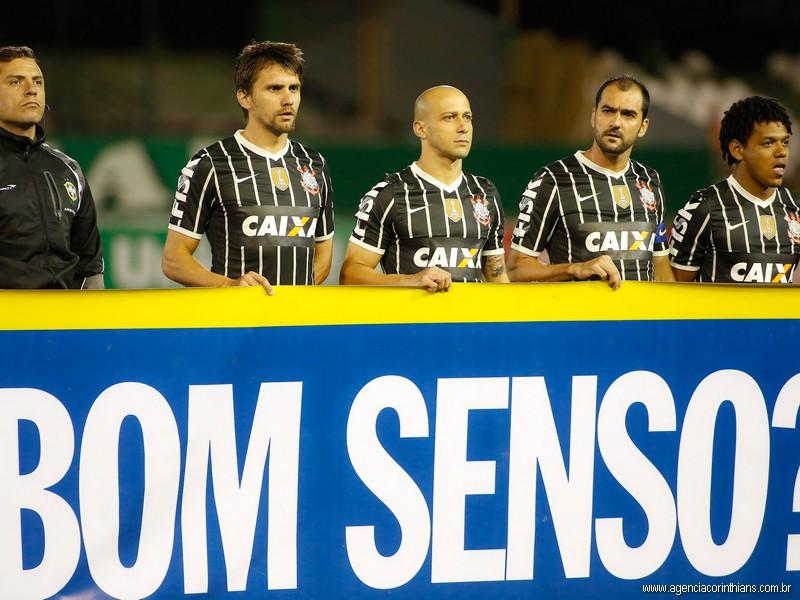 Bom Senso F.C. será recebido por Dilma e pelo Senado