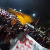 Na Copa da Manifestações, a USP vai virar o jogo!