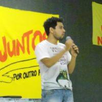 Estamos  Juntos! com Felipe Bandeira, uma voz das ruas no Pará!