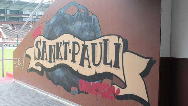 FC Sankt Pauli, futebol e política no bairro