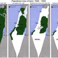 Palestina e o genocídio planificado por Israel