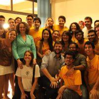Juntos Podemos…Revolucionar a Política no Brasil!