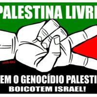 PRÊMIOS NOBEL, ARTISTAS E INTELECTUAIS PÚBLICOS CONVOCAM O MUNDO PARA UM EMBARGO MILITAR A ISRAEL
