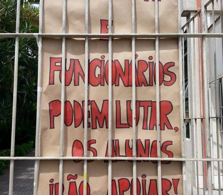 Por que somos contra o Ensino Integral de São Paulo