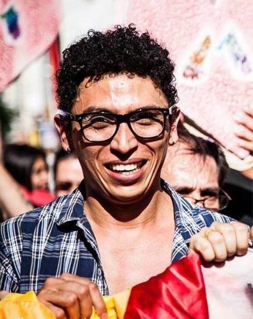 Por uma nova voz LGBT em São Paulo, estamos com Bill