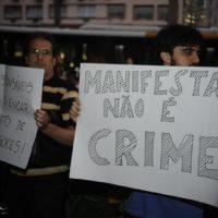 Siro Darlan: Prisão de ativistas só serve para saciar a fome de vingança de setores raivosos