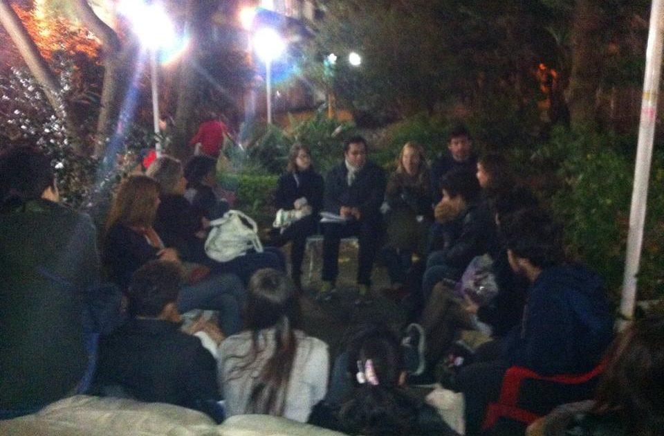 Juntas debate aborto e parto humanizado na UFRGS