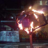 Pela redução da tarifa em Bauru, nós lutamos Juntos!