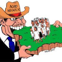 Brasil: O fazendão do mundo