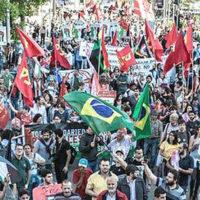 Assine a petição: Nós exigimos o imediato fim do massacre em Gaza!