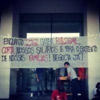 Jorge Souto Maior: Por que destinei meu salário para o fundo de greve dos trabalhadores da USP?
