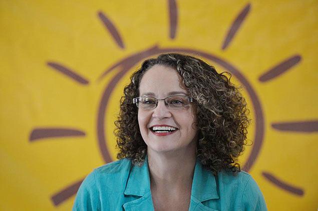 Entrevista da Associação Nacional dos Pós-Graduandos com Luciana Genro