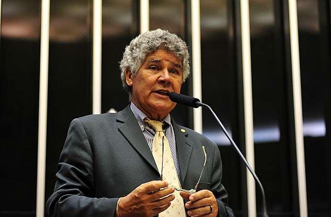 Chico Alencar apoia pedido de impeachment de Alckmin