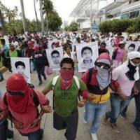 Estudantes de Guerrero: sua luta é nossa luta!