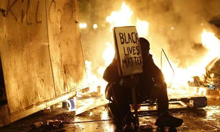 De Michael Brown a Assata Shakur, o estado racista dos Estados Unidos Persiste