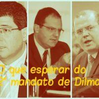 O que esperar do 2º mandato de Dilma?