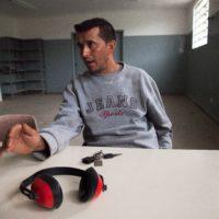 Fábio distribuiu água em seu bairro em meio a crise, conheça sua história!