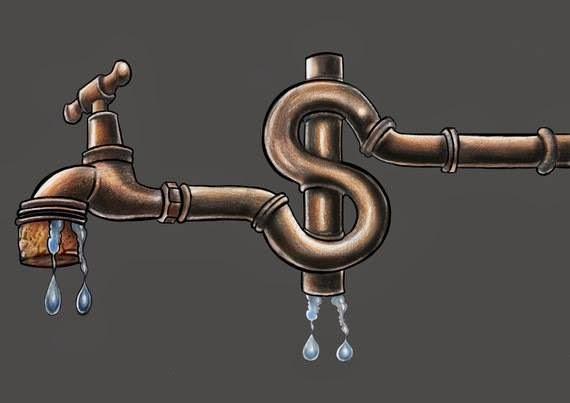 Marabá-PA: Água pra quem?