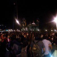 #SomosTodosAyotzinapa: Informe direto do México para o Juntos!