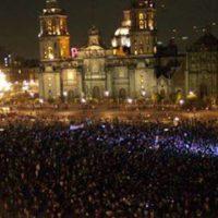 México: Peña Nieto encurralado. E agora?
