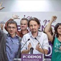 """Pablo Iglesias: """"Aspirar à maioria absoluta não é uma questão de arrogância, é uma questão de necessidade"""""""