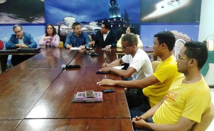 No Pará, a CPI das Milícias e grupos de extermínio dá inicio a seus trabalhos
