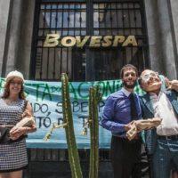 SOBRETAXA: Alckmin culpabiliza a população pela crise